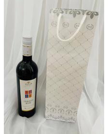 Darčeková taška biela...