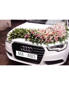 ŠPZ Mr&Mrs