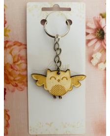 Kľúčenka - sova