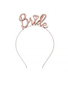 Čelenka - Bride
