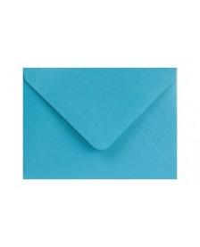 Svadobná obálka- metalická modrá