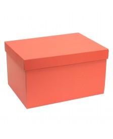 Krabica- korálová
