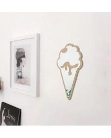 Zrkadlo do detskej izby - zmrzlina