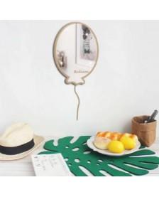 Zrkadlo do detskej izby balon