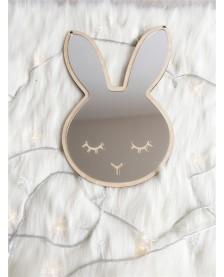 Zrkadlo Zajačik